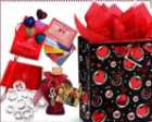 Free Gift with Purchase and FREE Shipping - 6 beautiful gifts!