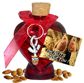 Nuts About You Cute Gifts