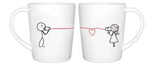 Say I Love You - Mug Set