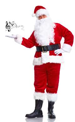 free christmas music and christmas songs holiday song lyrics