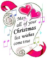 Free Christmas Lyrics: Christmas Music, XMAS Songs and Carols M-Z