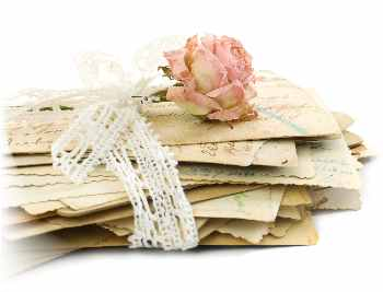 love letters and famous love letters