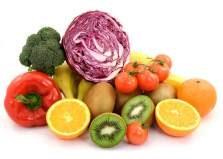 Foods packed with nutrients, vitamins and minerals