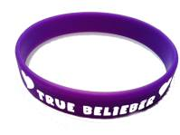 True Belieber Wristband