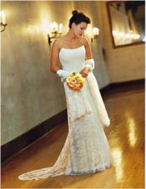 Wedding flowers and wedding bouquets