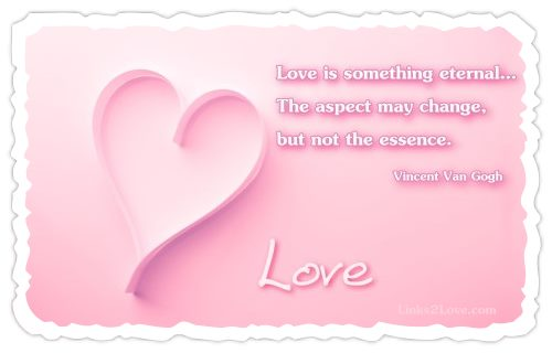Love Is Eternal Quotes Fascinating Love Quotes Graphics Valentine Love Quotes You Love To Quote